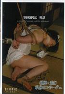 猿轡・歪む乳房のコサージュ 沙月芽衣