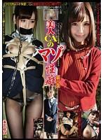 美女空姐的肉奴性癖 第六卷 永澤咲良