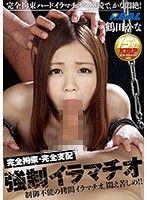 完全拘束支配 深喉嚨瘋狂吸精 鶴田香奈