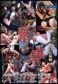 SM獄窗的女人們 被囚禁的肉魔 5