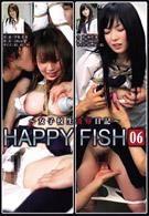 女高中生凌辱日記 HAPPY FISH 06