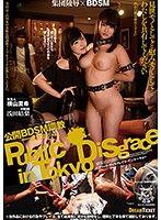 公開BDSM調教 淺田結梨 橫山夏希