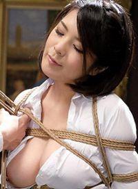 幹砲麻繩女 純子 2