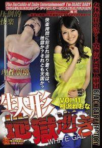 洋娃娃高潮地獄 Vol.11 相澤伶央奈