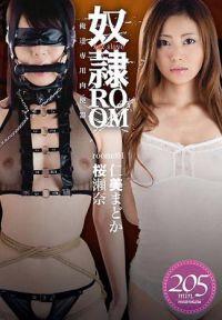 奴隷ROOM room:01